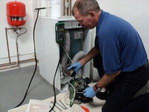 emergency boiler breakdown service Dublin