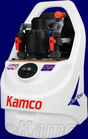 Power flushing machine hire prices