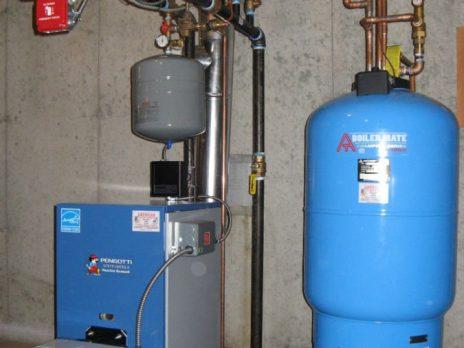 oil boiler service dublin